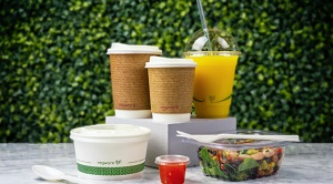UK Parliament to dramatically cut plastic use by replacing with compostable products